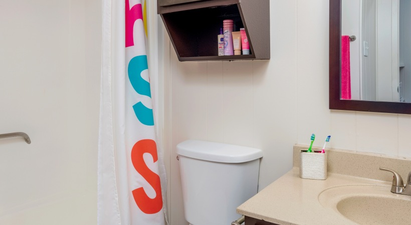 B1 Bathroom