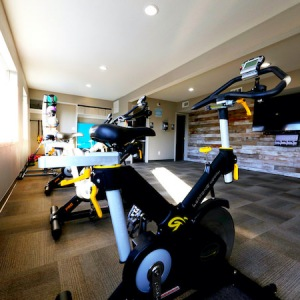 Fitness On Demand Gym!